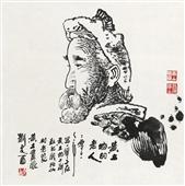 0135 刘文西 黄土地的老人