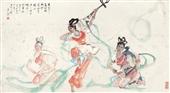 0137 杨之光 唐舞·升平乐