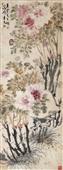 0326 张聿光 花卉