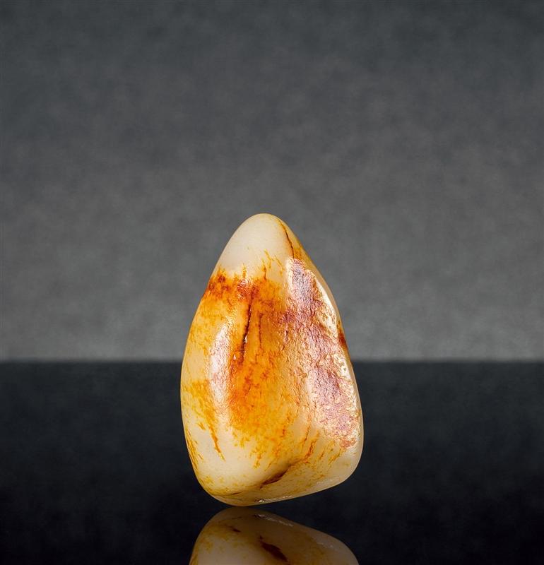 和田玉籽料原石