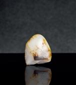 1201  和田玉籽料原石