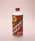 """1972年""""金轮牌""""内销贵州茅台酒"""