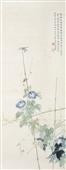 0092 冯建吴 花卉